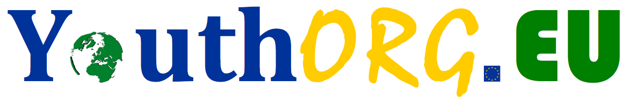Logo YouthORG.EU